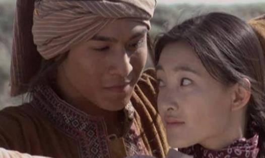 乔振宇不愿谈王丽坤,乔振宇王丽坤合作过的电视剧-第3张图片-爱薇女性网