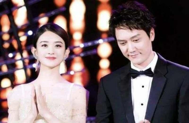 冯绍峰赵丽颖官宣离婚,两人结婚突然离婚也十分突然-第3张图片-爱薇女性网