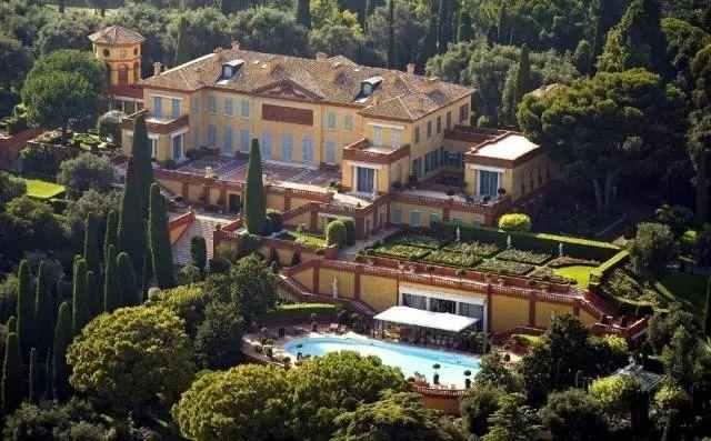 世界上最贵的房子排行榜,英国白金汉宫价值15.5亿美元-第3张图片-爱薇女性网