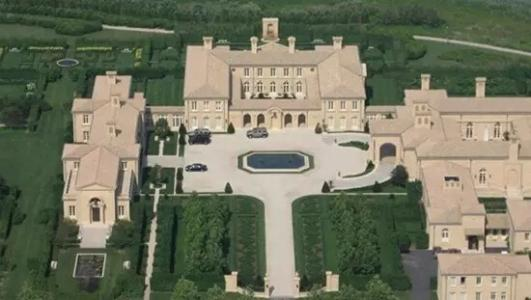 世界上最贵的房子排行榜,英国白金汉宫价值15.5亿美元-第4张图片-爱薇女性网