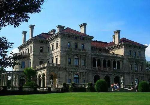 世界上最贵的房子排行榜,英国白金汉宫价值15.5亿美元-第8张图片-爱薇女性网