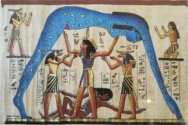 四大文明古国谁最老:古埃及最老,距今已有九千多年历史-第1张图片-爱薇女性网