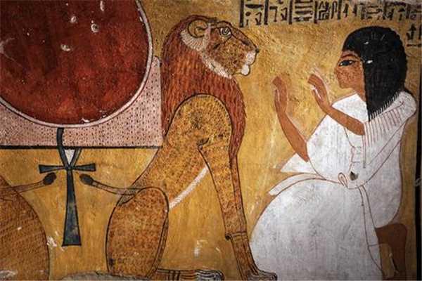 四大文明古国谁最老:古埃及最老,距今已有九千多年历史-第2张图片-爱薇女性网
