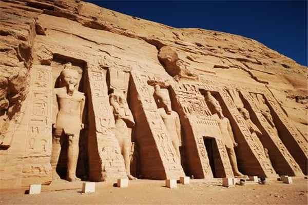四大文明古国谁最老:古埃及最老,距今已有九千多年历史-第3张图片-爱薇女性网
