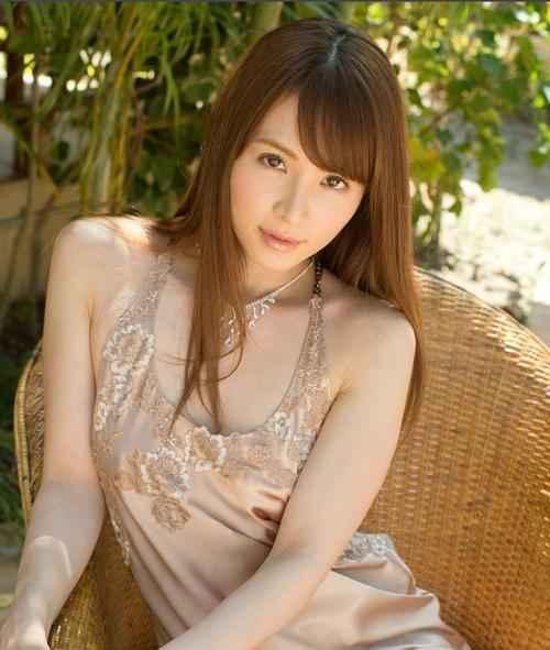盘点日本十大公认的神级步兵av女优,个个都是人间尤物