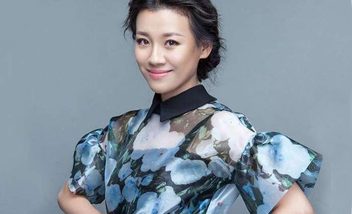 刘琳老公是谁?与前男友导演分手后嫁给了上海一名富商