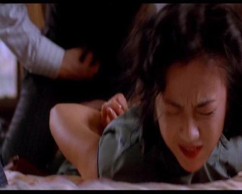梁朝伟汤唯色戒床戏 全裸上演大尺度激情肉搏场面香艳-第2张图片-爱薇女性网