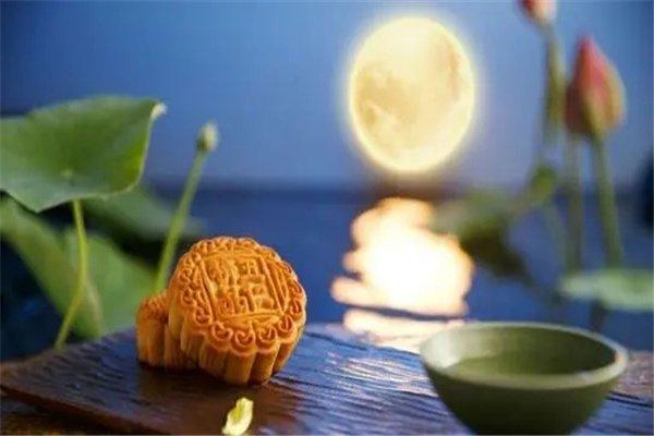 中秋节是怎么来的:最早可以追溯到汉代,定于每年农历八月十五-第2张图片-爱薇女性网