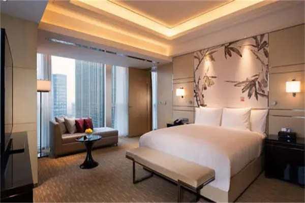 五星级酒店标准:要求非常高(酒店的最高级别)-第3张图片-爱薇女性网