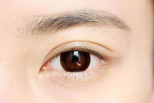 眉毛稀少是什么原因?眉毛稀少怎么办-第3张图片-爱薇女性网