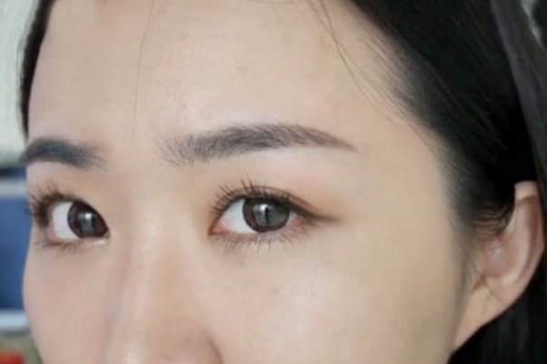 眉毛稀少是什么原因?眉毛稀少怎么办-第4张图片-爱薇女性网