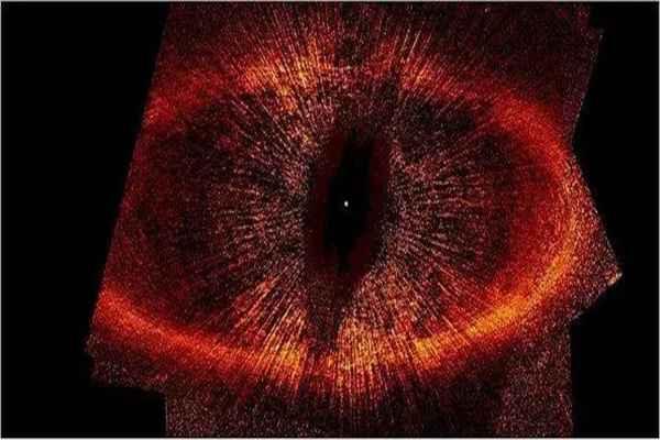 北落师门b行星为什么恐怖?突然在宇宙中消失又再次出现-第1张图片-爱薇女性网