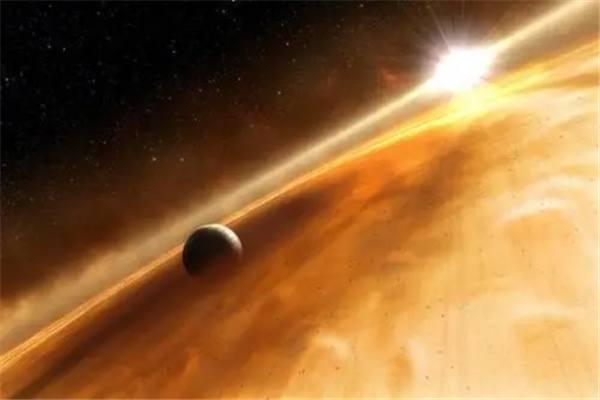 北落师门b行星为什么恐怖?突然在宇宙中消失又再次出现-第3张图片-爱薇女性网