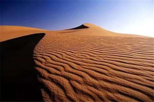 世界公认三大危险的沙漠-第2张图片-爱薇女性网