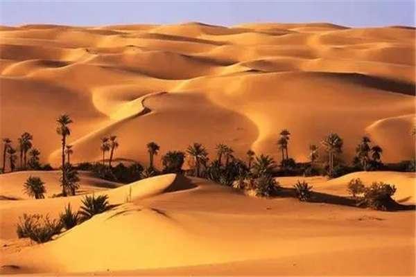 世界公认三大危险的沙漠-第3张图片-爱薇女性网