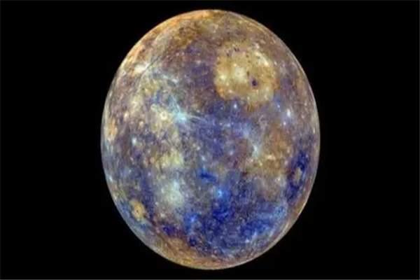 NASA十大未解之谜:火星上有生命吗(太阳系的尽头是什么)-第7张图片-爱薇女性网