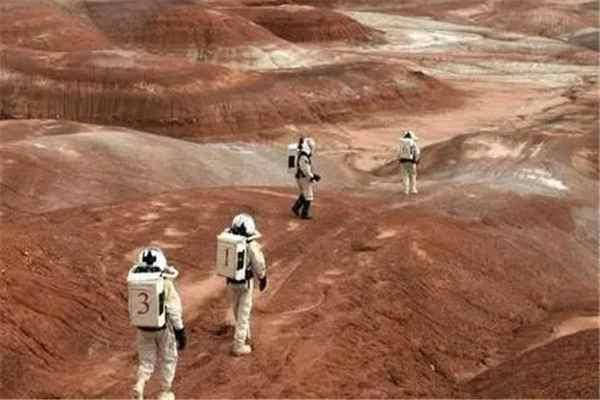 NASA十大未解之谜:火星上有生命吗(太阳系的尽头是什么)