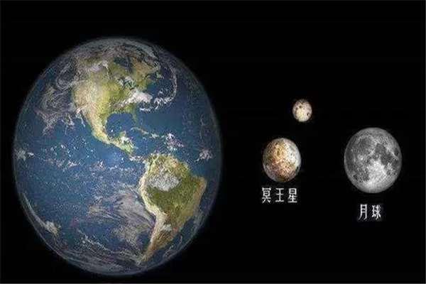 NASA十大未解之谜:火星上有生命吗(太阳系的尽头是什么)-第6张图片-爱薇女性网