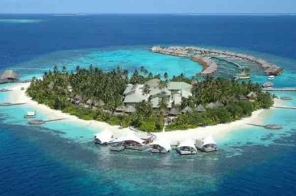 世界最小的岛是什么岛:瑙鲁岛,面积仅21.3平方公里-第1张图片-爱薇女性网