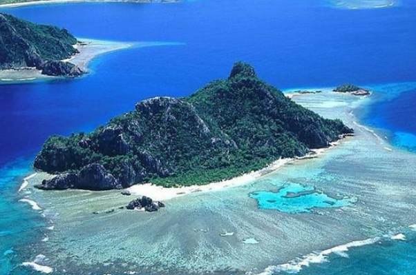 世界最小的岛是什么岛:瑙鲁岛,面积仅21.3平方公里-第3张图片-爱薇女性网