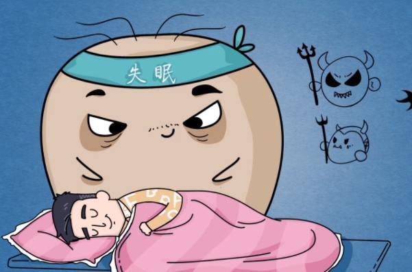 容易入睡的方法:方法很多(睡前洗个热水澡,喝杯温牛奶都可以)-第3张图片-爱薇女性网