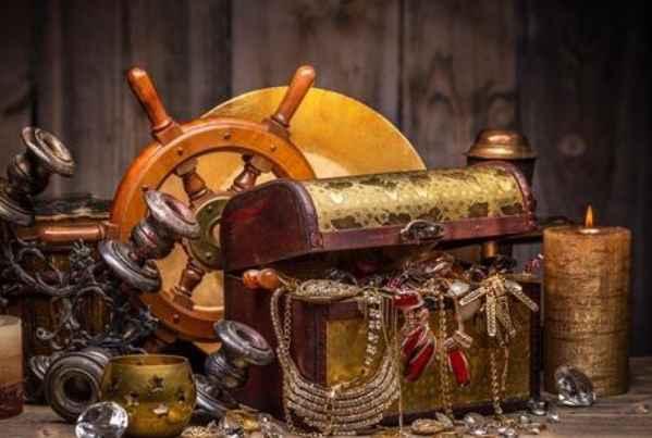 世界六大宝藏未解之谜:石达开藏宝太平山(圣骑士团宝藏神秘消失)-第2张图片-爱薇女性网