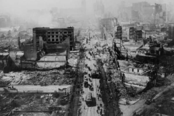 5大最可怕自然灾害:印度洋大海啸造成226000人死亡-第3张图片-爱薇女性网