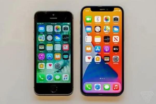 iPhone12十三香什么梗:意思是iPhone12不如iPhone13好-第3张图片-爱薇女性网
