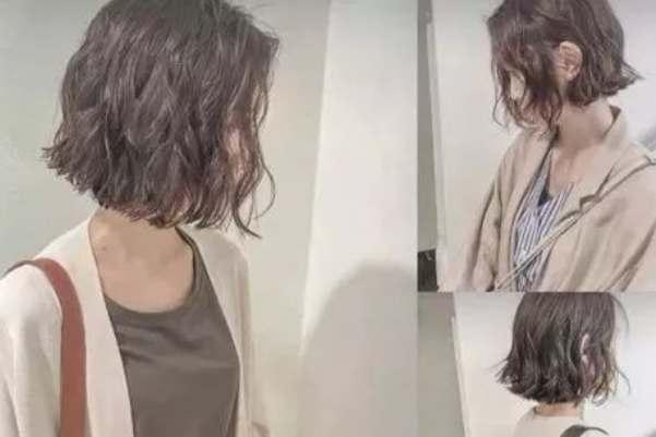 头发烫多久后好看自然(烫完头发怎么护理)-第2张图片-爱薇女性网