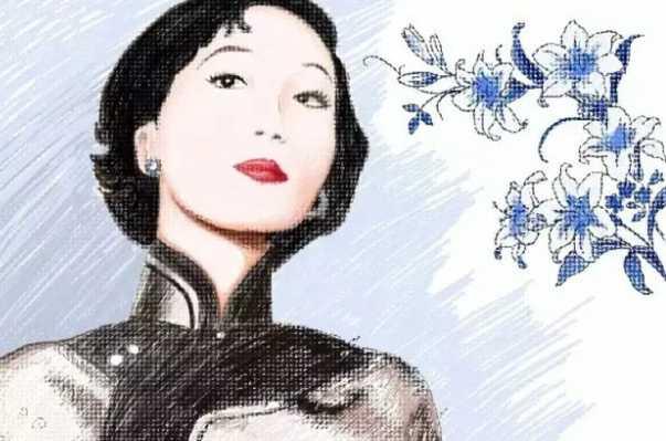 民国四大才女:吕碧城、萧红、石评梅、张爱玲-第4张图片-爱薇女性网